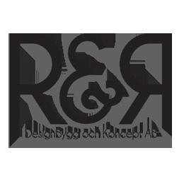 R&R - Koncept-Design-Bygg